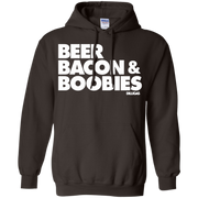 Beer Bacon & Boobies T-Shirt