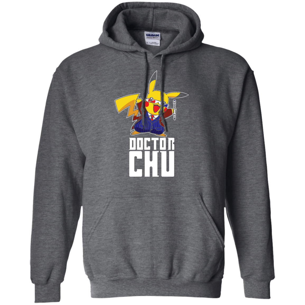 Doctor Chu T-Shirt