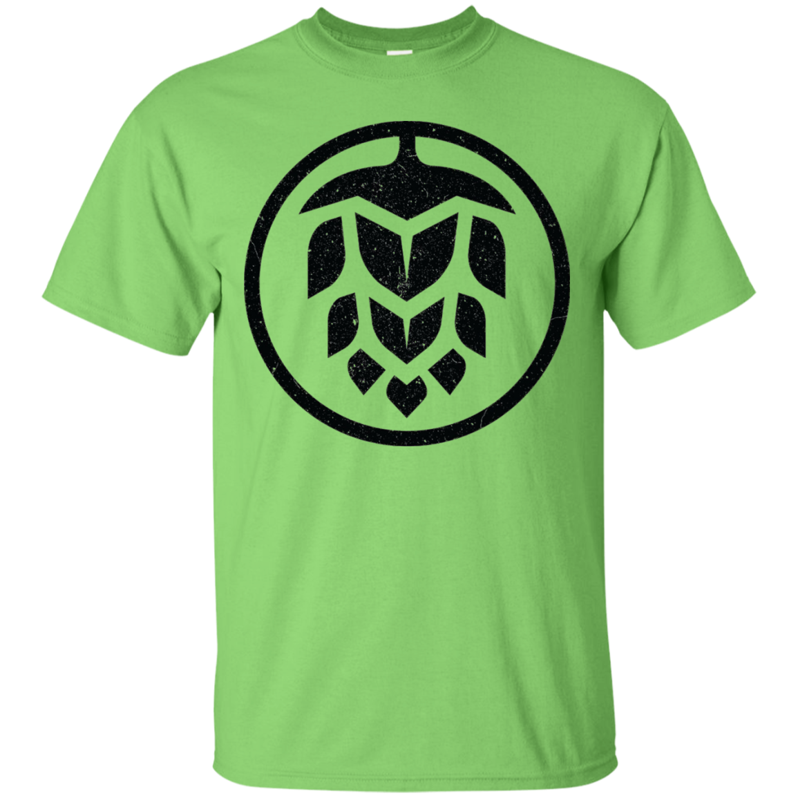 IPA Shirt Craft Beer IPA T-Shirt Hopps T-Shirt Hops Logo