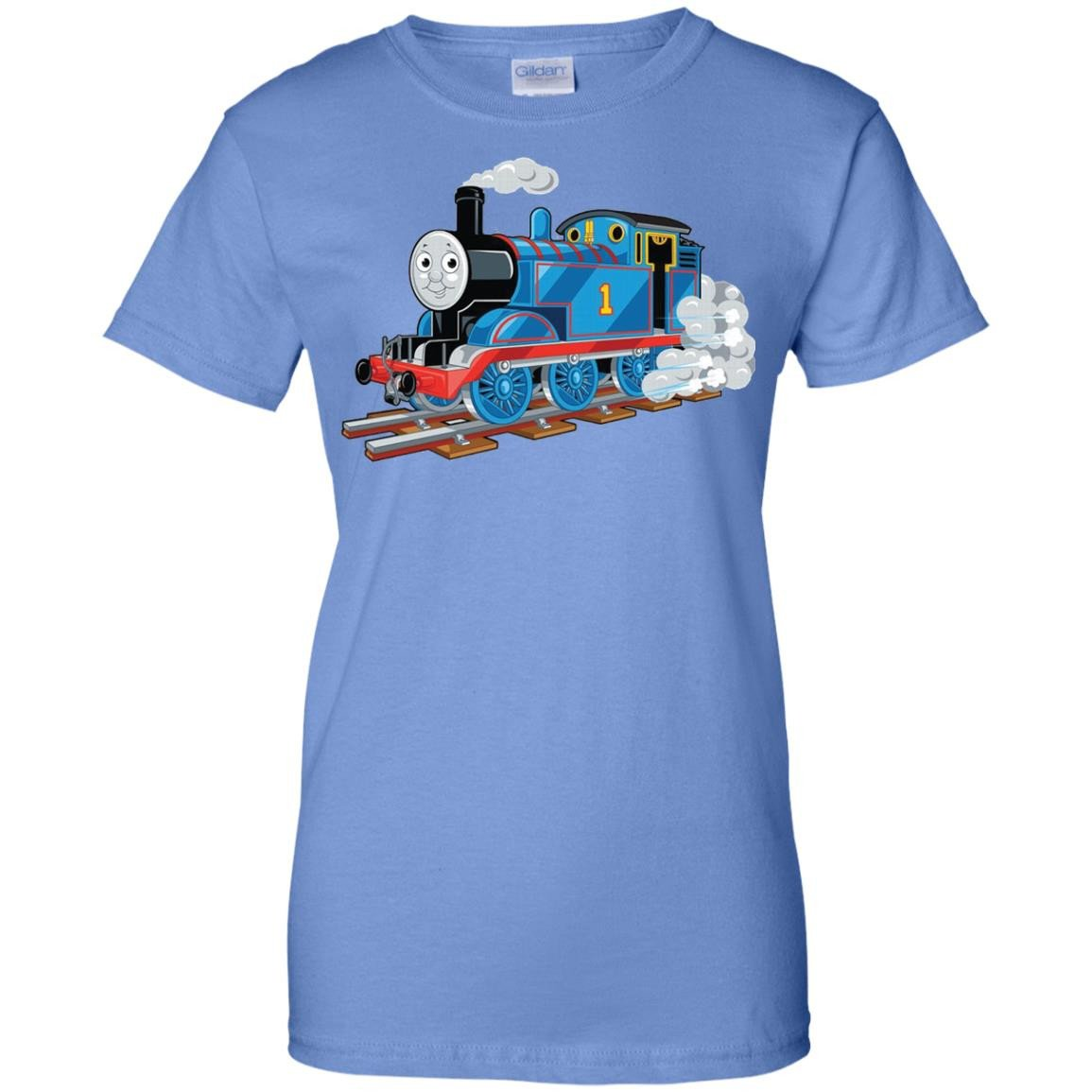 4c4a9468f Thomas The Friends Train T Shirt – Funny Tank Engine T-Shirt – Shirt ...