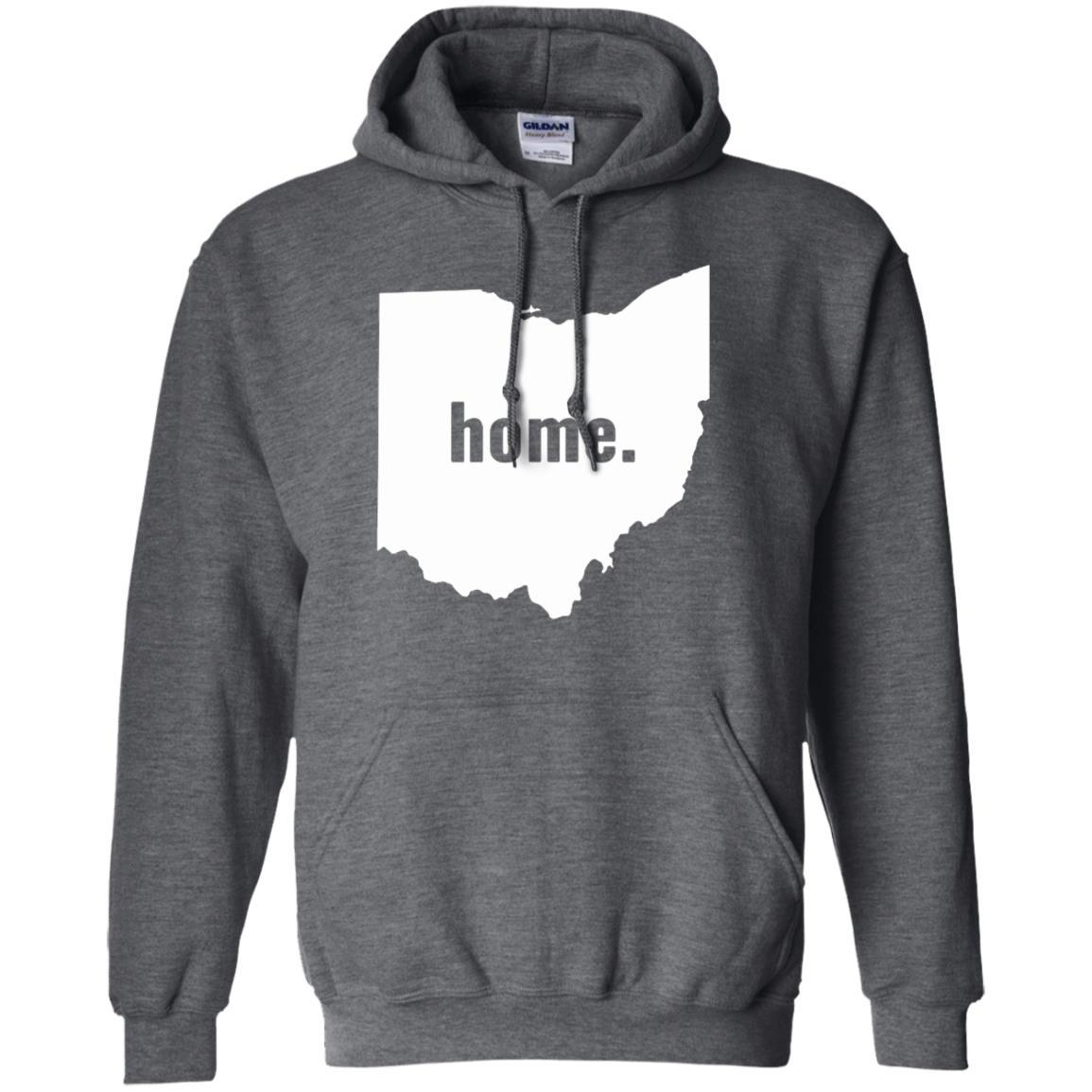 The Official Ohio Home State Pride T-Shirt