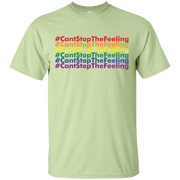 # Can't Stop The Feeling – So Dance, Dance, Dance – T-Shirt