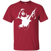 ace frehley t shirt – ace frehley shirt – T-Shirt
