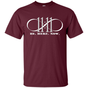 11 11 Be Here Now T Shirt – T-Shirt