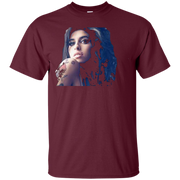 Amy Jade Winehouse Shirt Great Music T-shirt Back to Black – T-Shirt