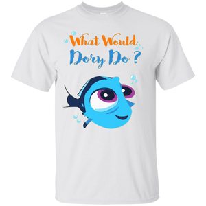 What would baby dory do – T-Shirt