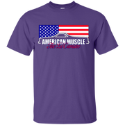 American Muscle The El Camino T Shirt – T-Shirt
