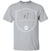 All I Care About Is Black And Tan Coonhound T-Shirt