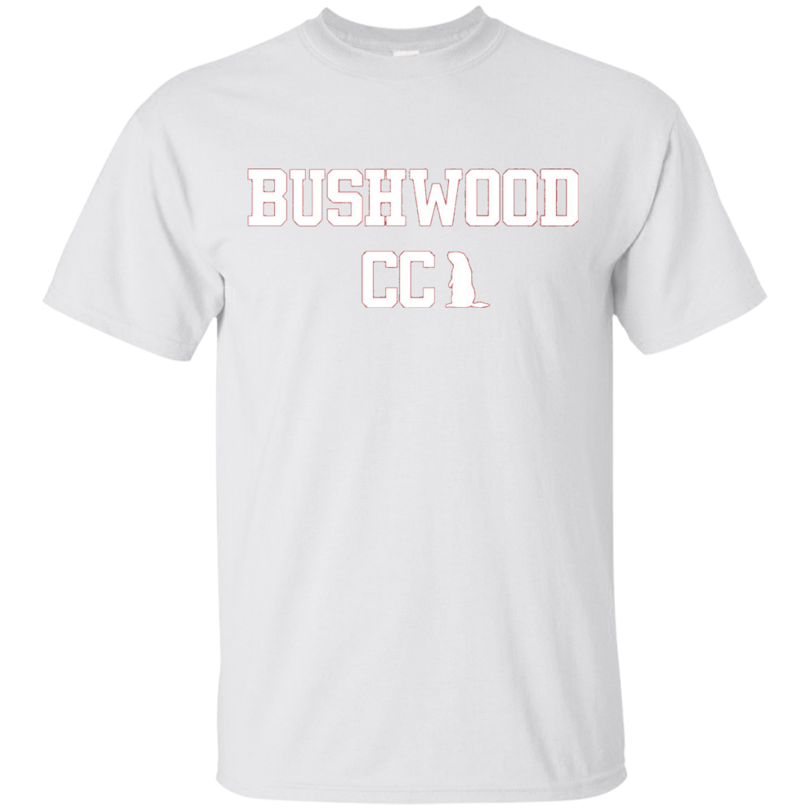 Bushwood Country Club Gopher T-Shirt-Funny Shirt-Caddyshack