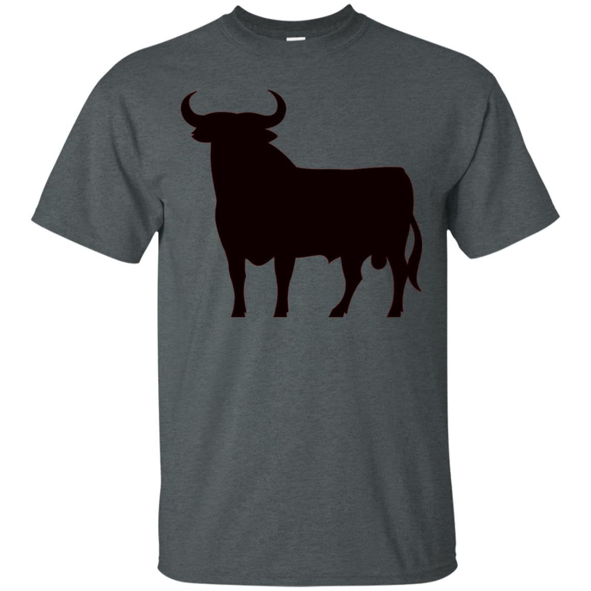 EL TORO DE OSBORNE - spain - spanish - bull - icon T-shirt - T-Shirt
