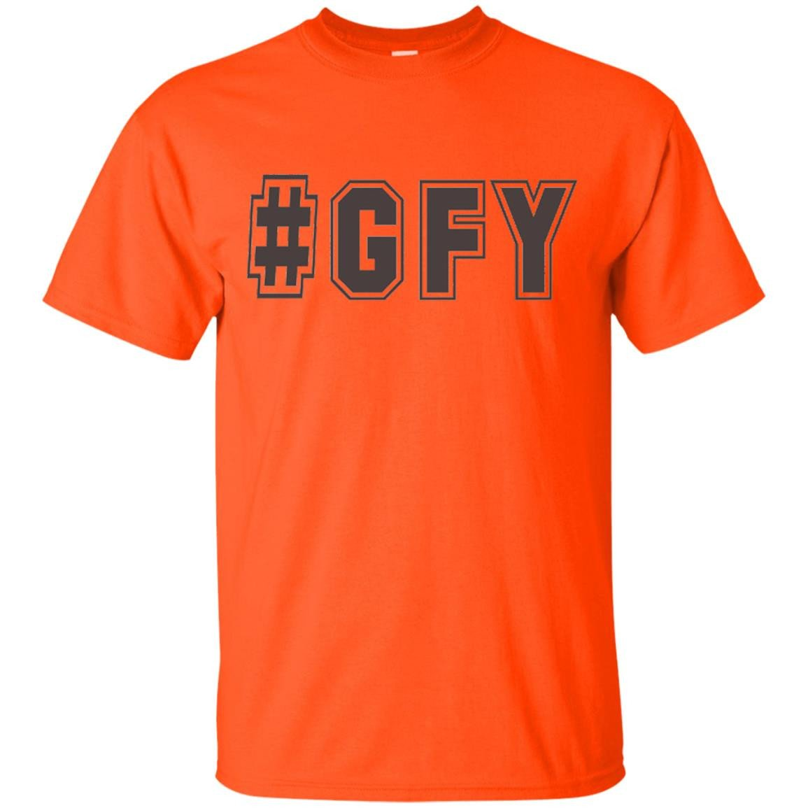 #GFY T-Shirt Impractical Funny Jokers GFY Battle Cry