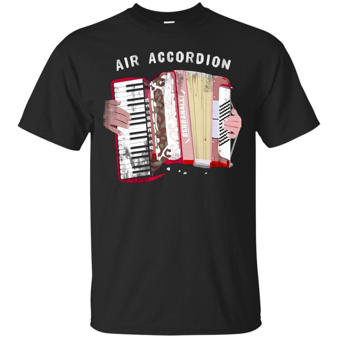 Air Accordion Original Shirt - T-Shirt