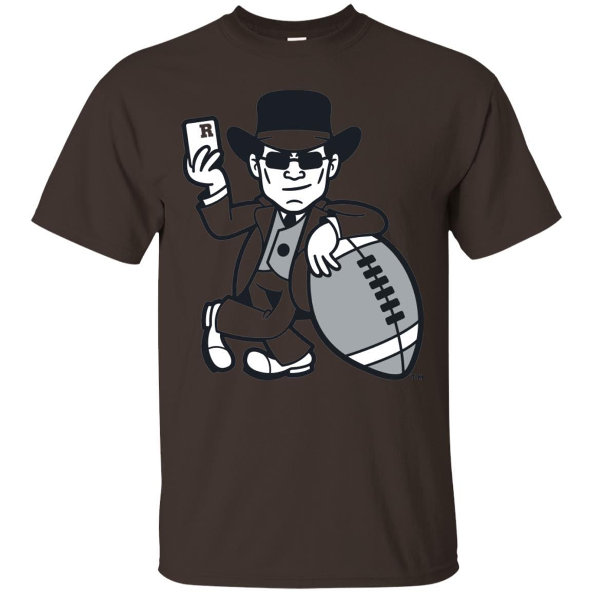 Title Coach of the Year Riverboat Ron Funny Tshirt