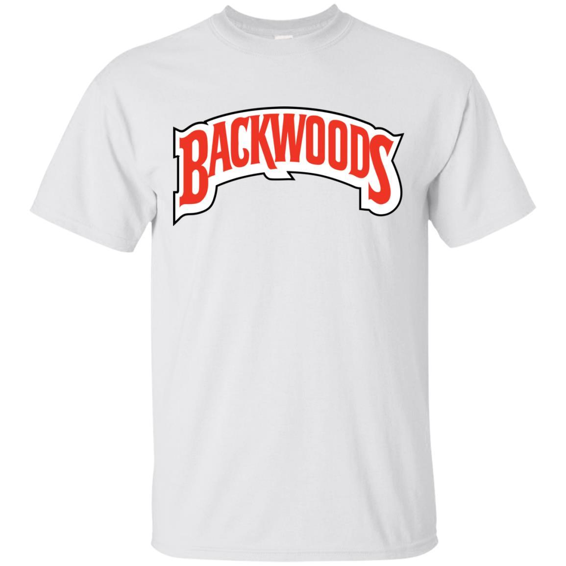 Backwoods Shirt Style / Color / Size