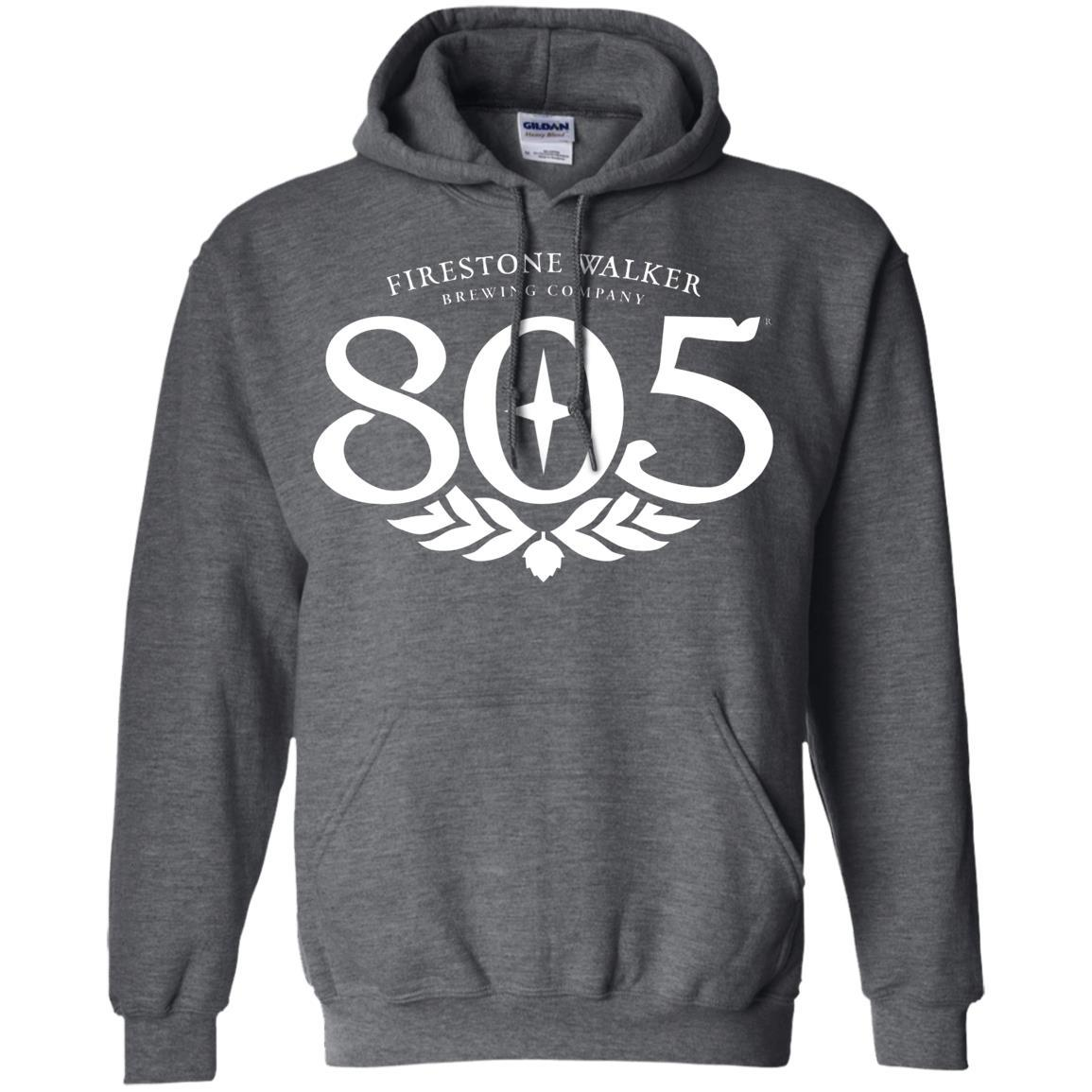 805 Beer T-Shirt Style / Color / Size