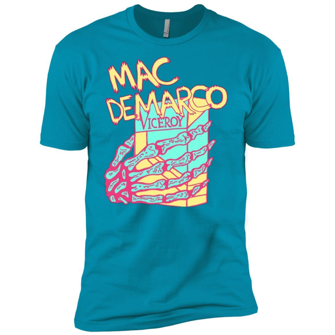 Mac DeMarco - Short Sleeve T-Shirt Style / Color / Size