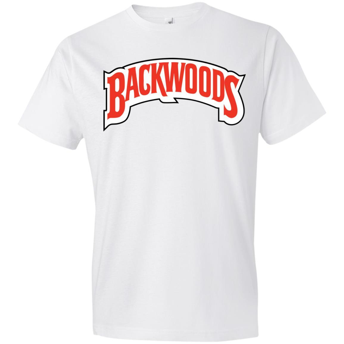Backwoods - Anvil T-Shirt Style / Color / Size