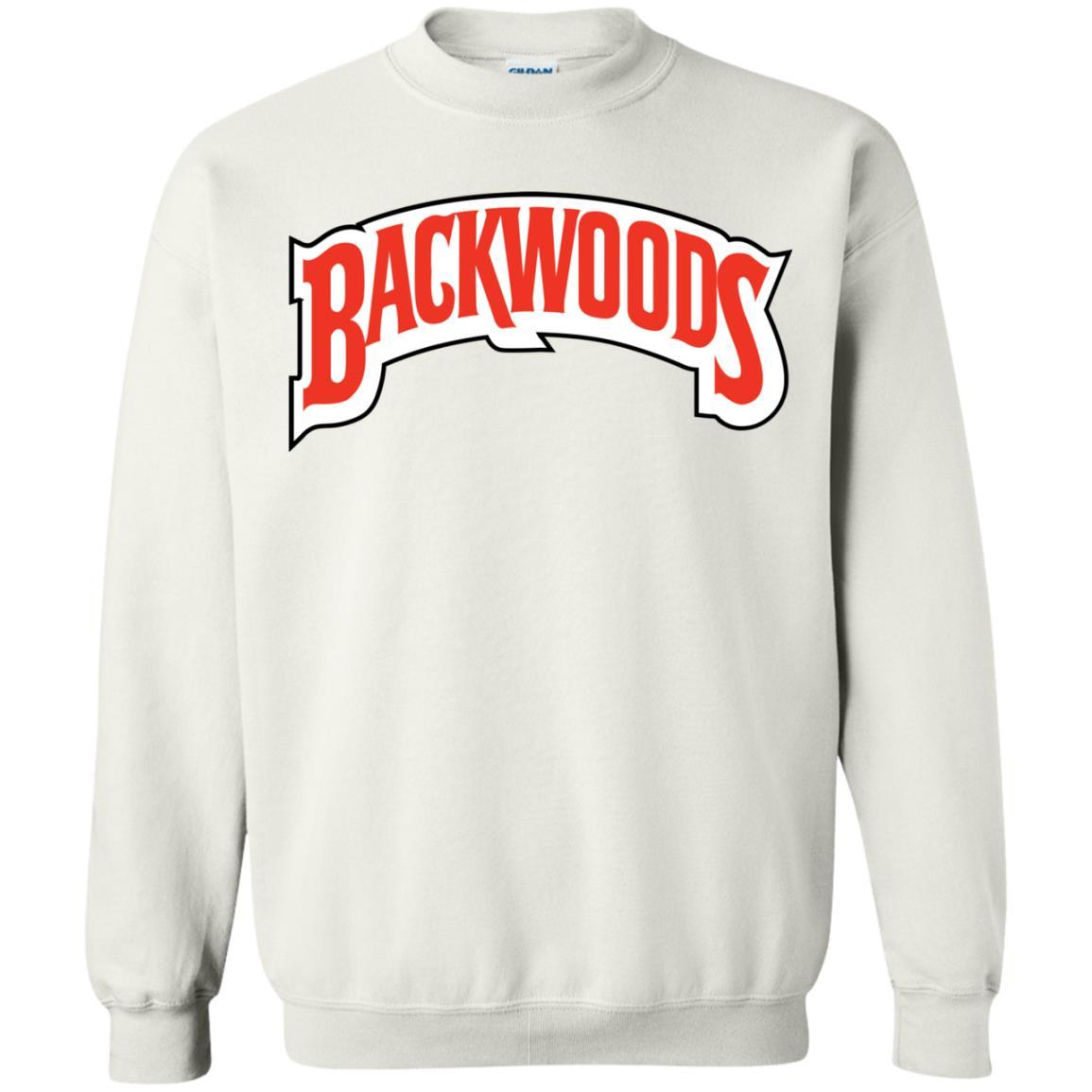 Backwoods - Pullover Sweatshirt Style / Color / Size