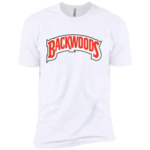 Backwoods – Short Sleeve T-Shirt