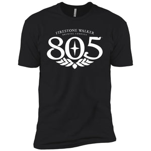 805 Beer – Short Sleeve T-Shirt