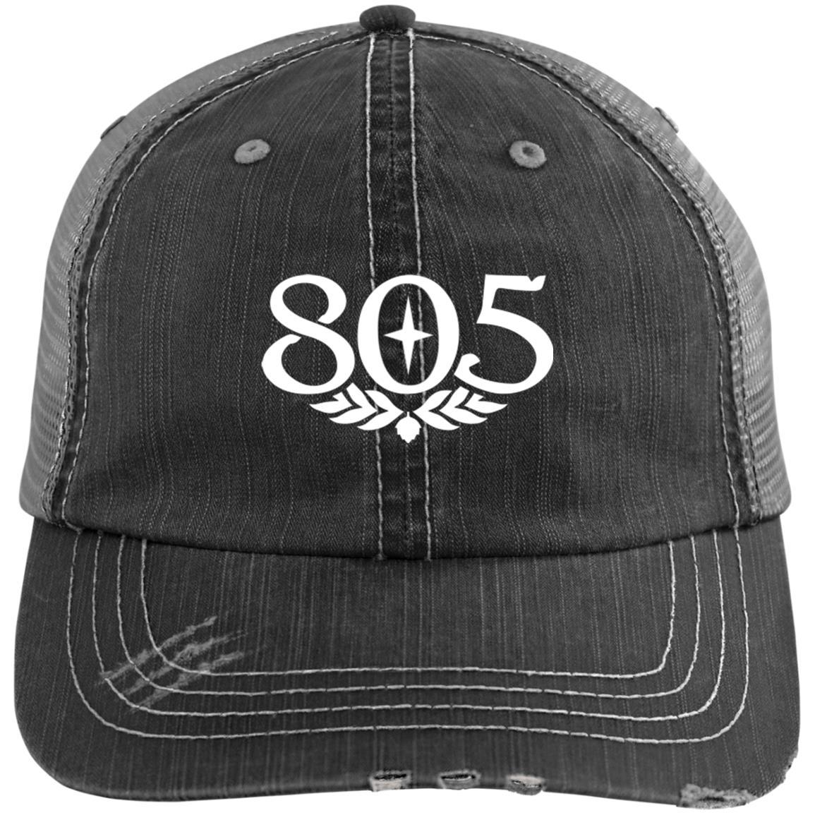 805 Beer - Trucker Cap Style / Color / Size