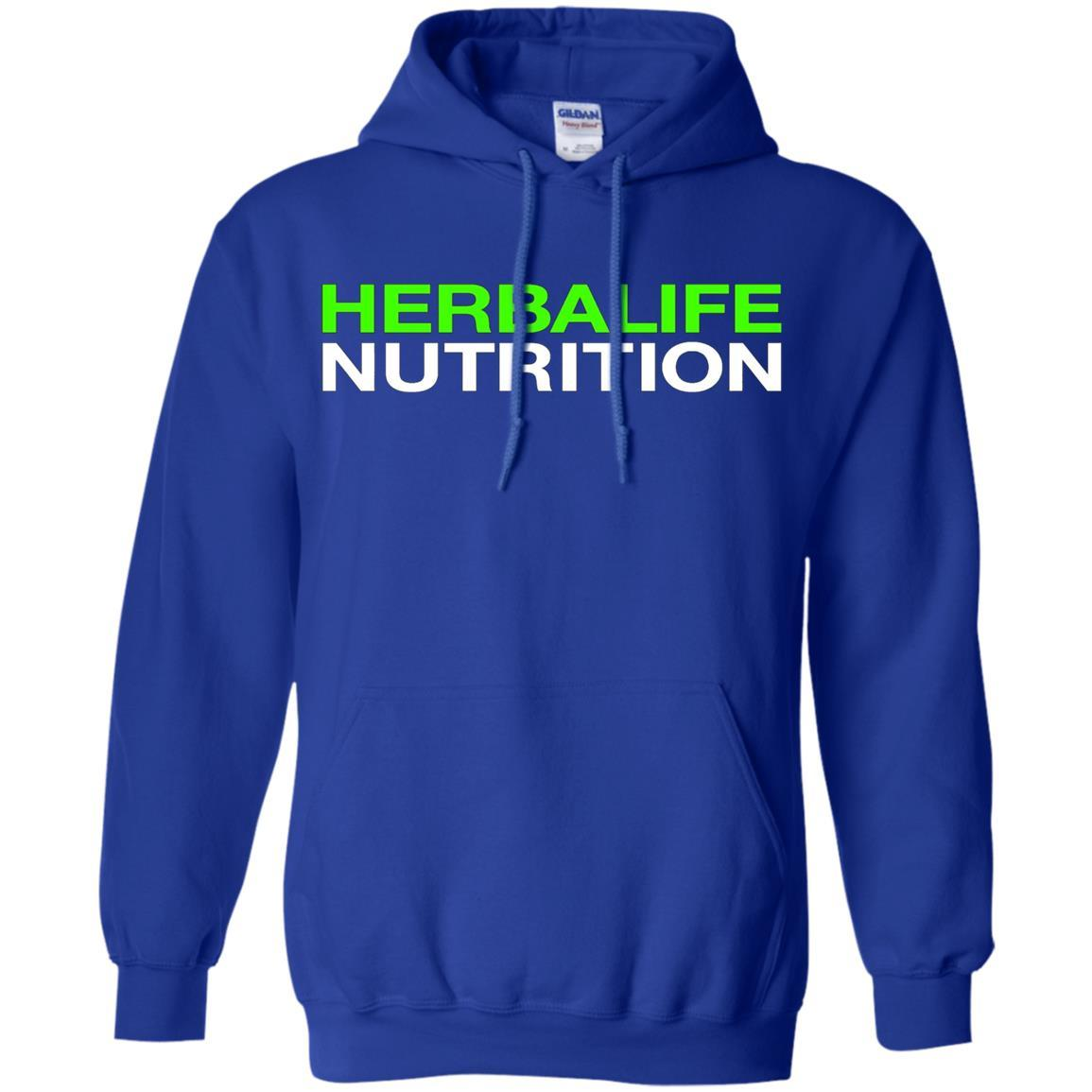 HERBALIFE NUTRITION Pullover Hoodie Style / Color / Size