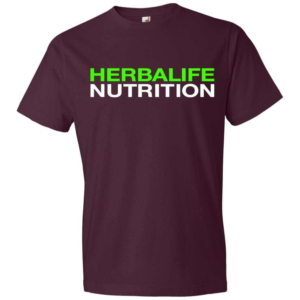 HERBALIFE NUTRITION - Anvil Lightweight T-Shirt Style / Color / Size