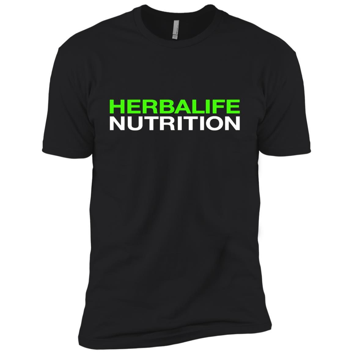 HERBALIFE NUTRITION - Short Sleeve T-Shirt Style / Color / Size