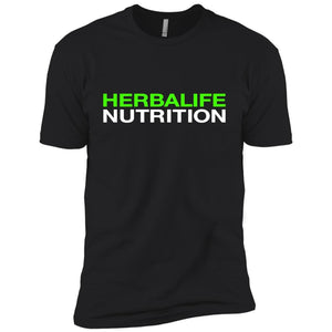 HERBALIFE NUTRITION – Short Sleeve T-Shirt