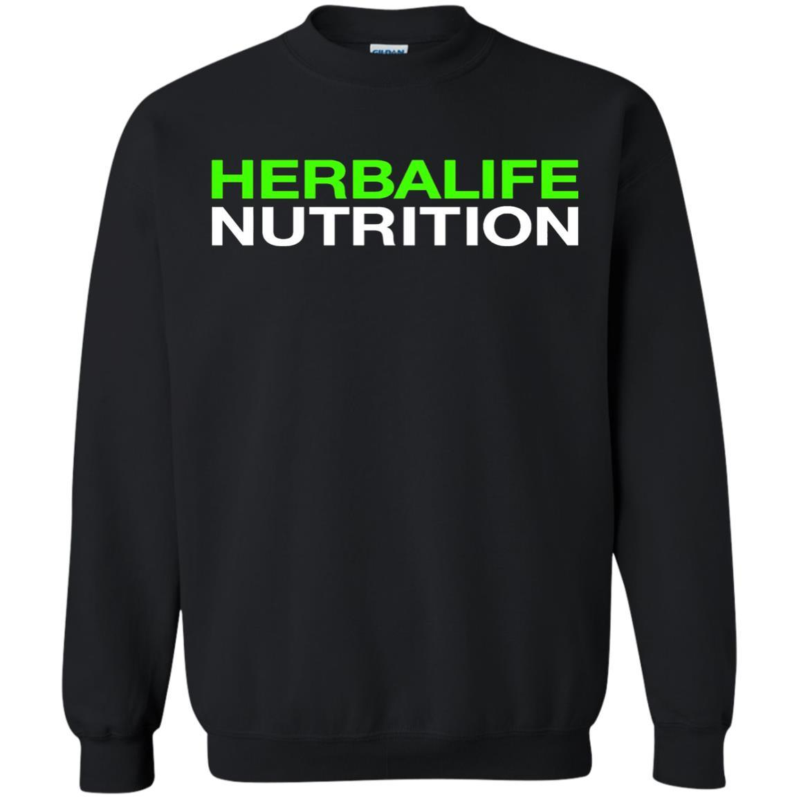 HERBALIFE NUTRITION - Pullover Sweatshirt Style / Color / Size