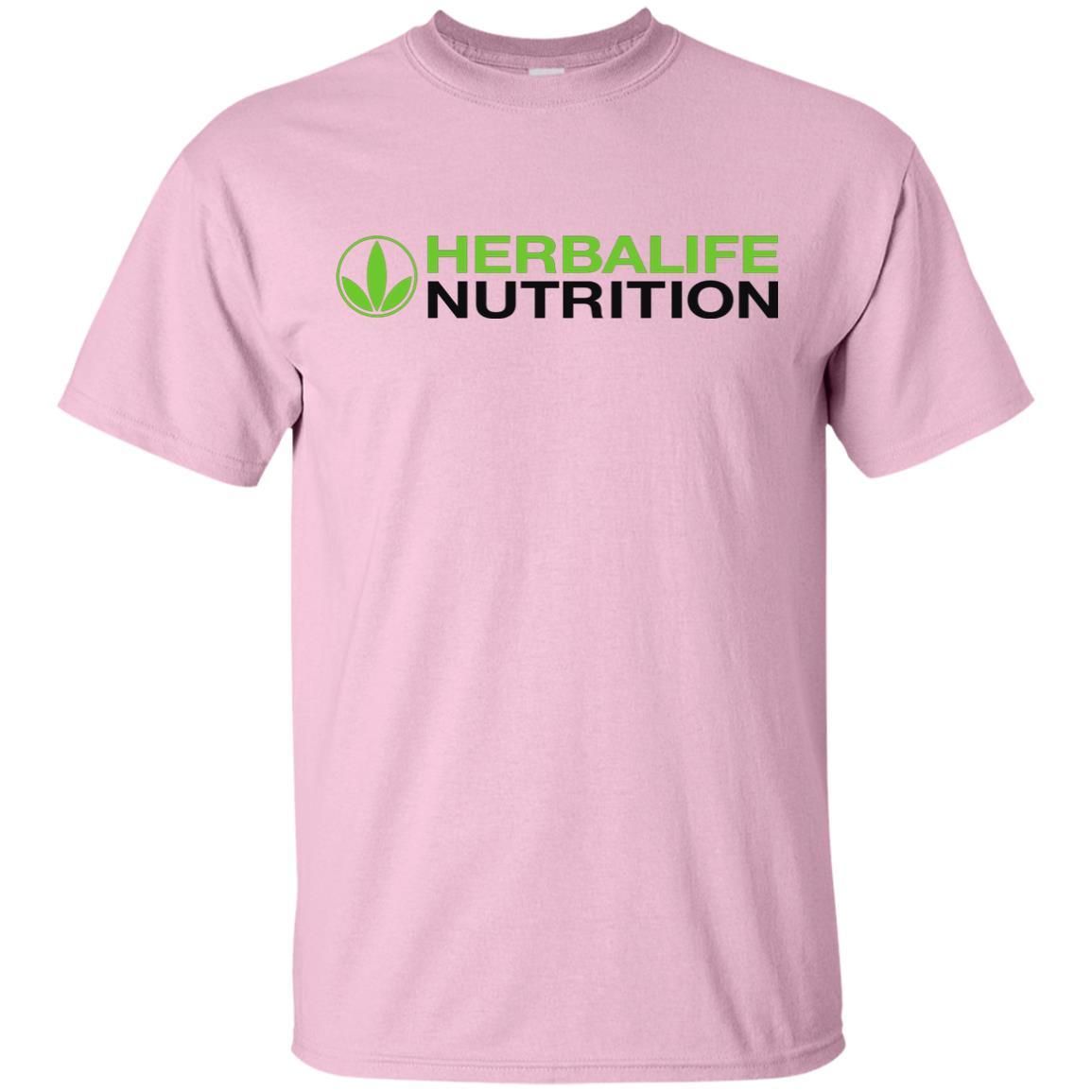 HERBALIFE NUTRITION T-Shirt Style / Color / Size