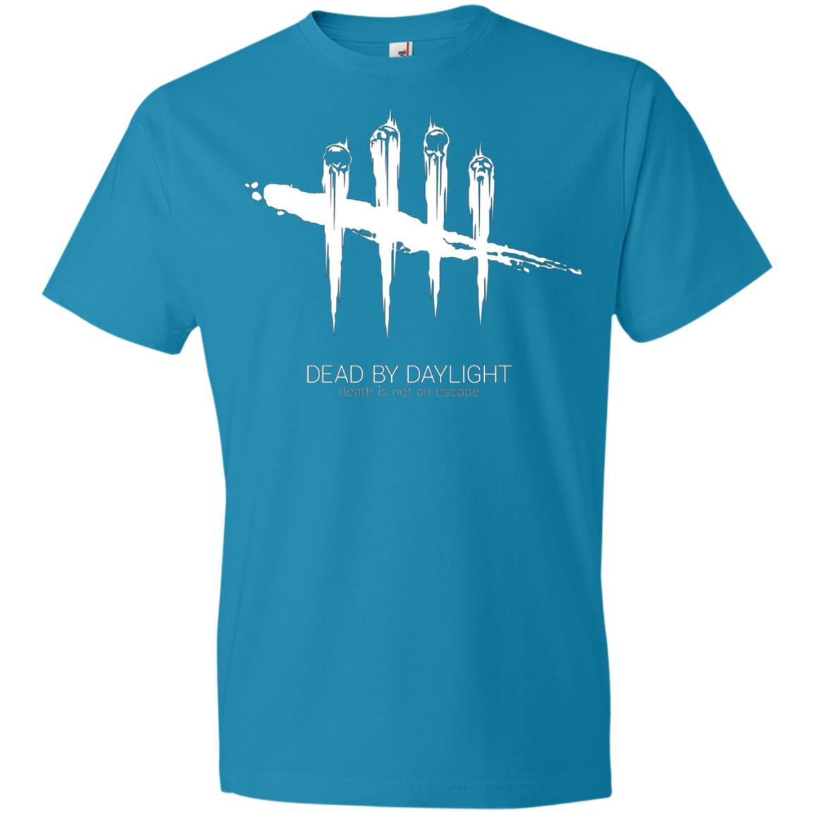 Dead By Daylight - Anvil Lightweight T-Shirt Style / Color / Size