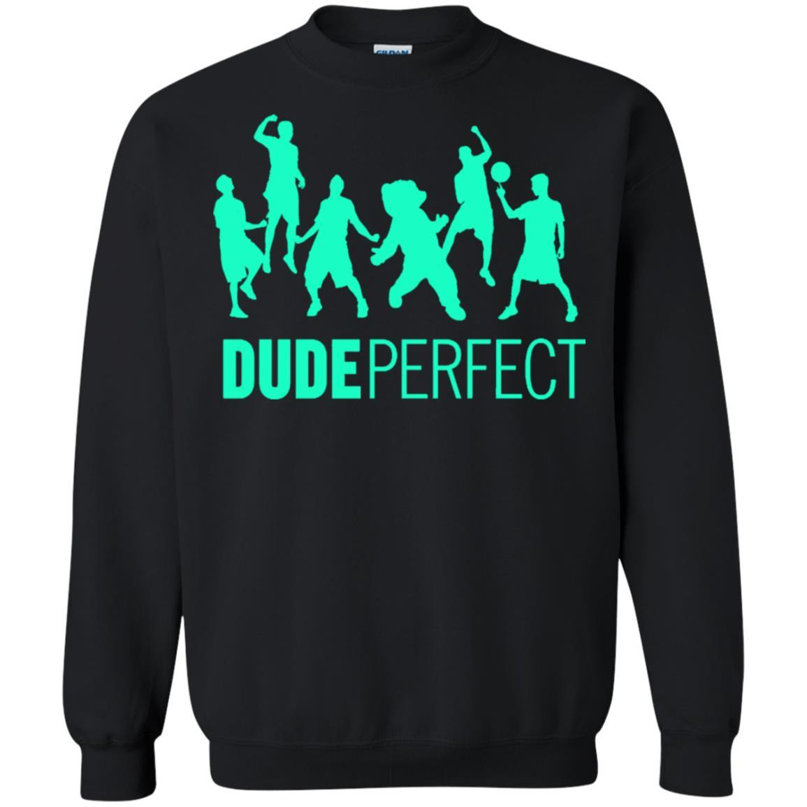 Dude Perfect - Sweatshirt