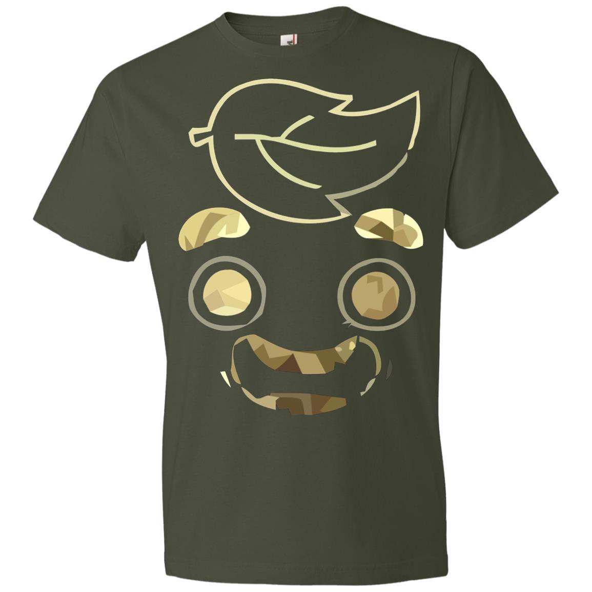 Guava Juice Limited Edition Gold Foil - Anvil Lightweight T-Shirt Style / Color / Size