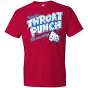 Refreshing Throat Punch Grunge – Anvil Lightweight T-Shirt