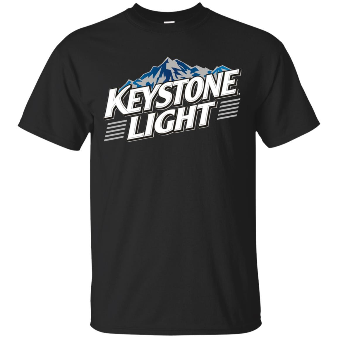Keystone Light Beer - T-Shirt, Pullover Hoodie