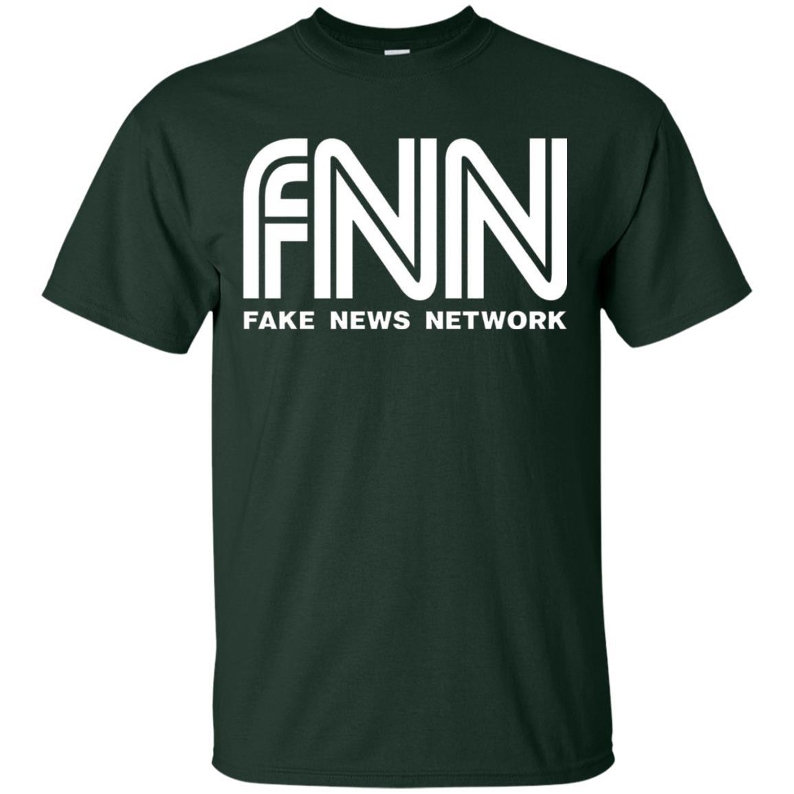 FNN Fake News Network Shirt