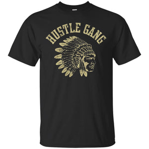 Hustle Gang T-Shirt