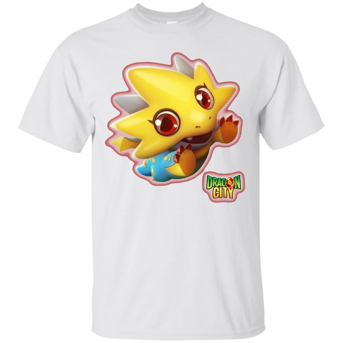 Dragon City Star Dragon T-Shirt