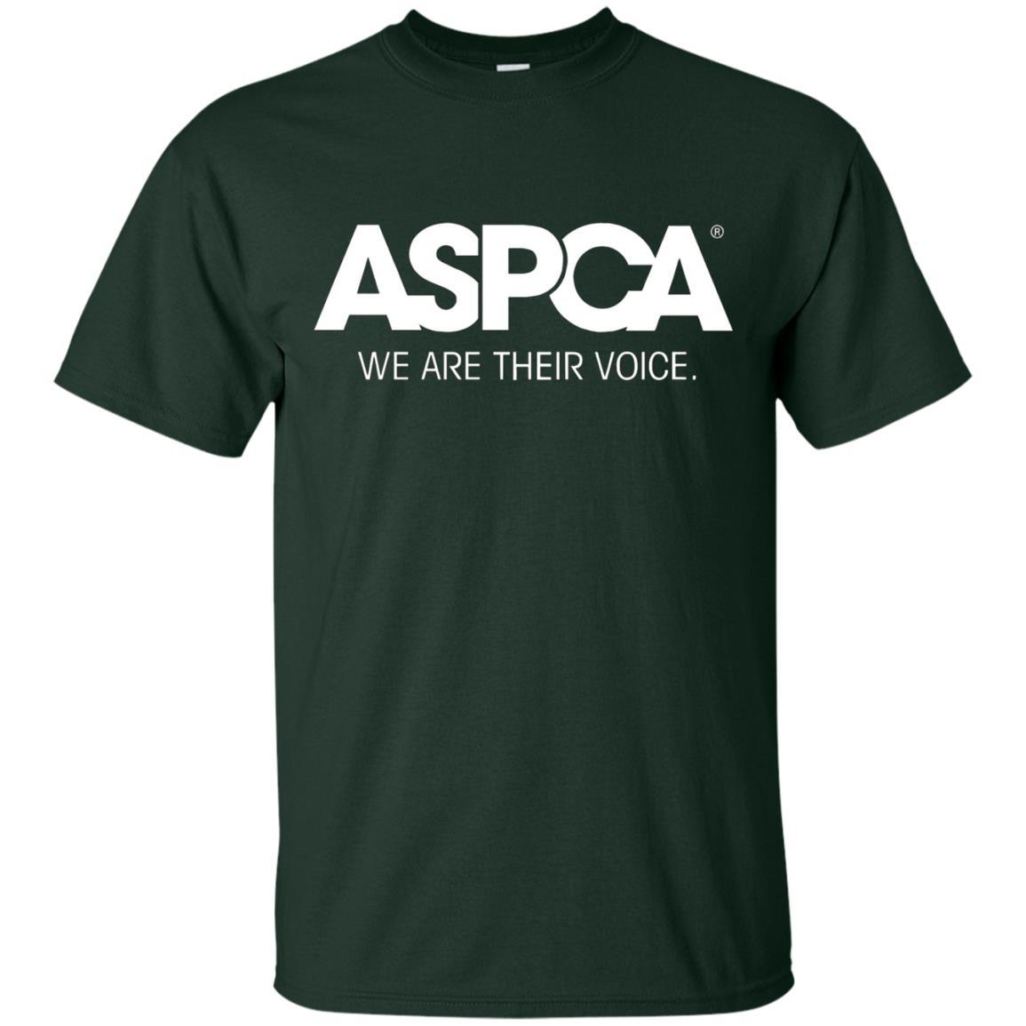 aspca apparel T-Shirt Forest / 5XL
