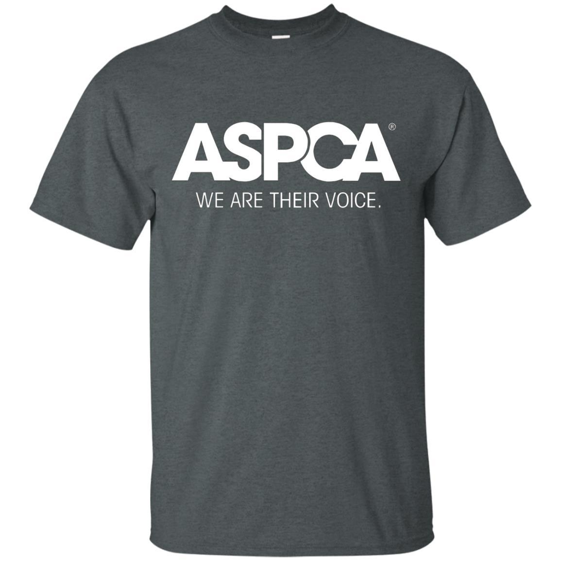aspca apparel T-Shirt Dark Heather / 5XL