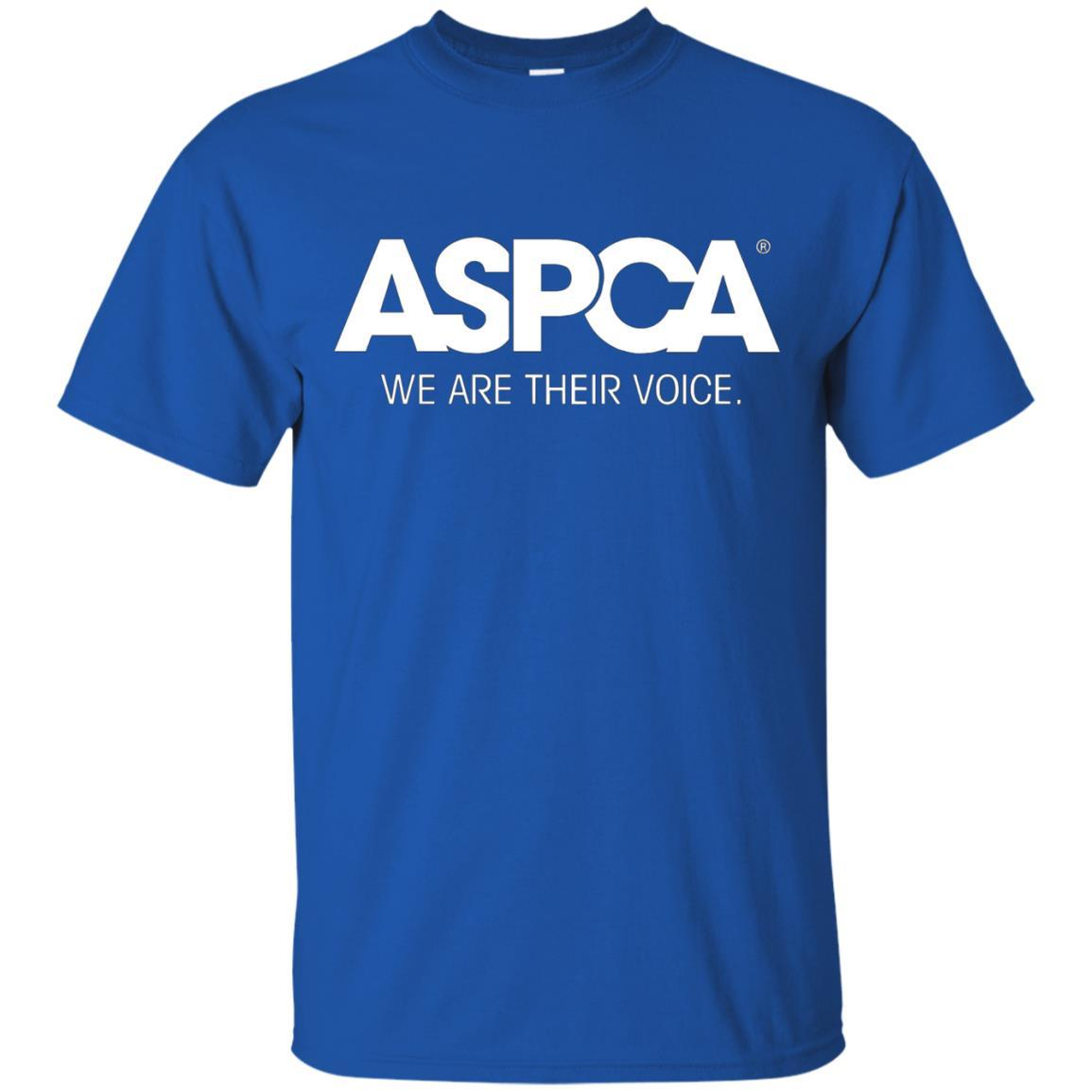 aspca apparel T-Shirt Royal / 5XL