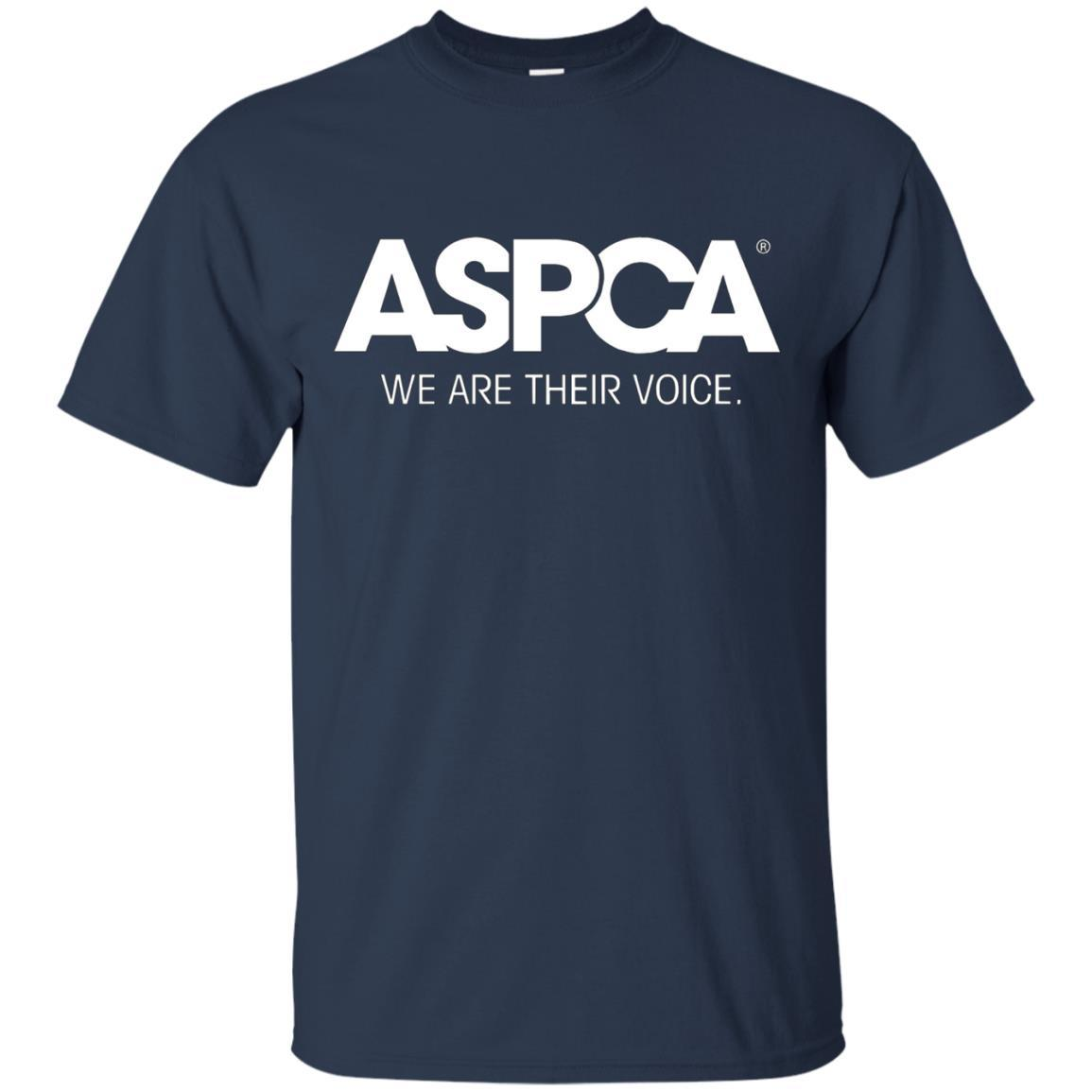 aspca apparel T-Shirt Navy / 5XL
