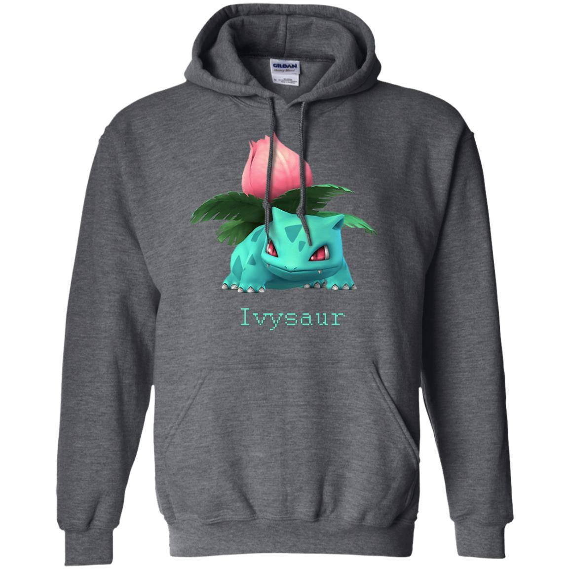 Ivysaur Wonderful T-Shirt New Hot
