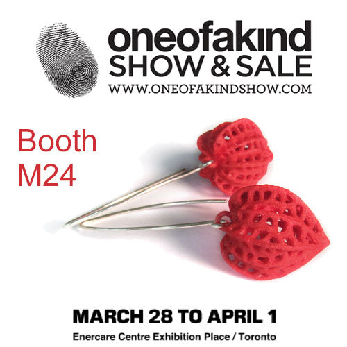Spring One of a Kind Show and Sale, 2018