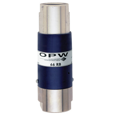 "OPW 1"" 66RB-2000 Reconnectable Breakaway"