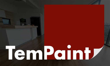 A Brand New Look for TemPaint