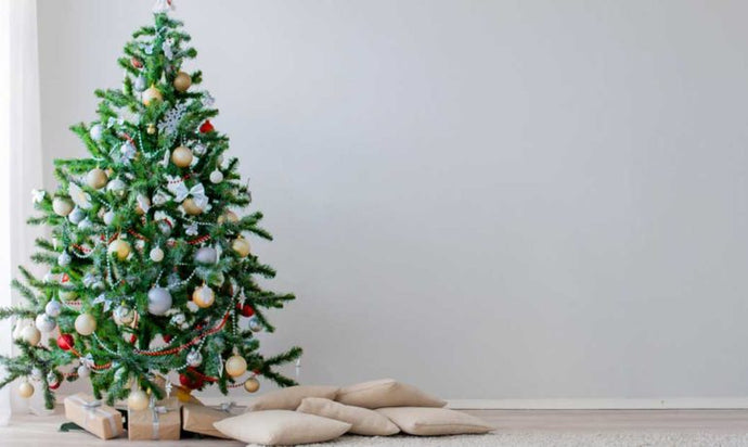Transform Your Home for the Holidays: An Easy Way to Take Holiday Decorating to the Next Level