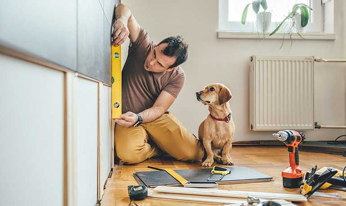 9 Home Improvement Myths to Know If You're Trying to Save Time & Money
