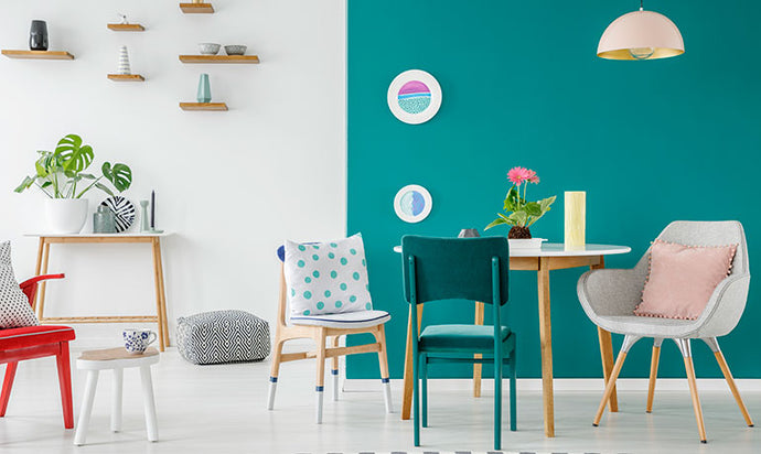 Painting Your Interior: Everything You Need to Know But No One Ever Told You